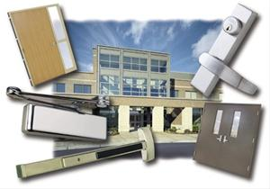 Commercial & Residential Door Hardware and Builders Hardware