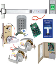 Lock & Key Products, Image for Resources Page
