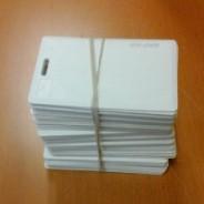 Sacramento Access Control – Proximity Cards